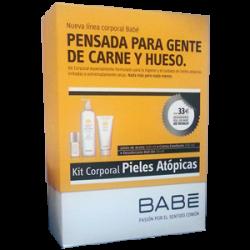 BABE Kit Corporal Piel Atópica