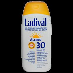 LADIVAL Allerg Gel-Crema...