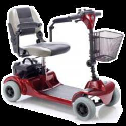 Scooter Eléctrico LeMans