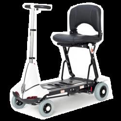 Scooter Eléctrico Mobie