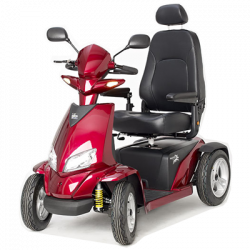 Scooter Eléctrico Silverstone