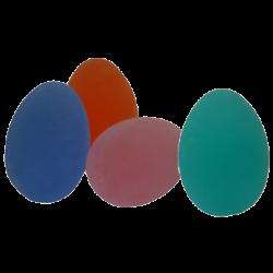 Huevos de Silicona